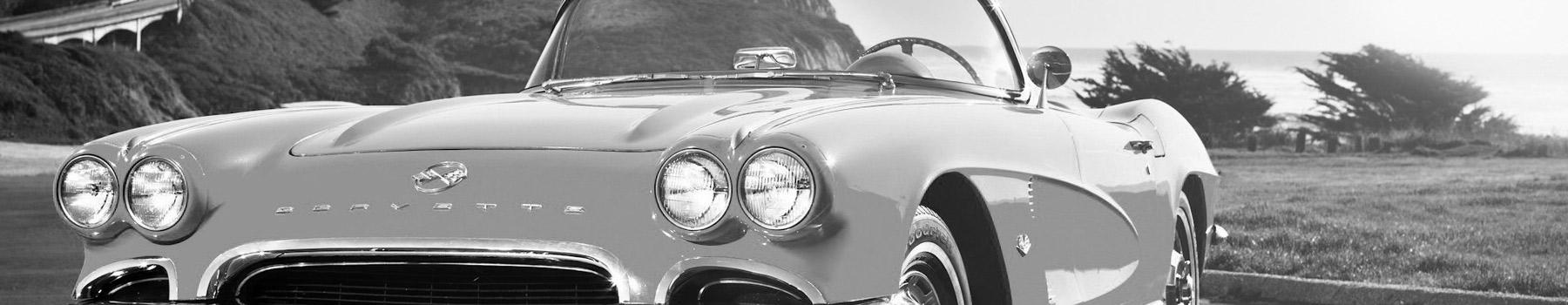 c1 corvette 1953-1962