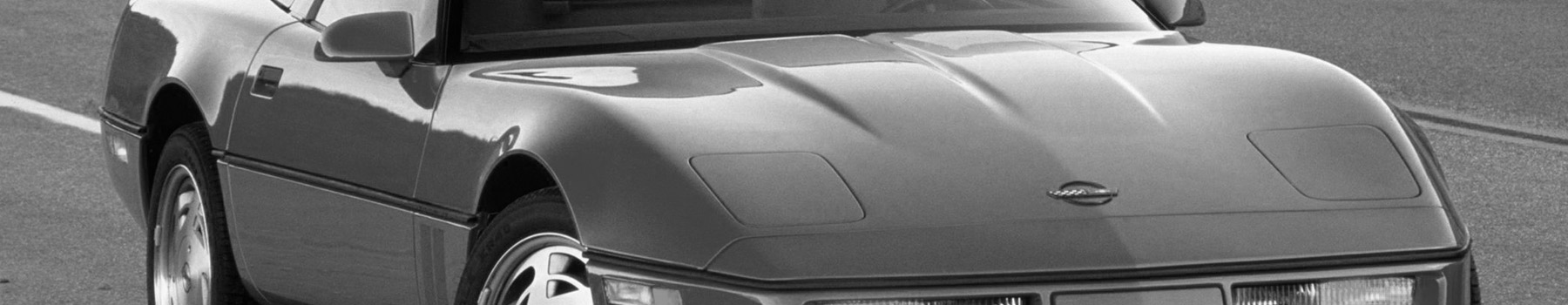 c4 corvette 1984-1996