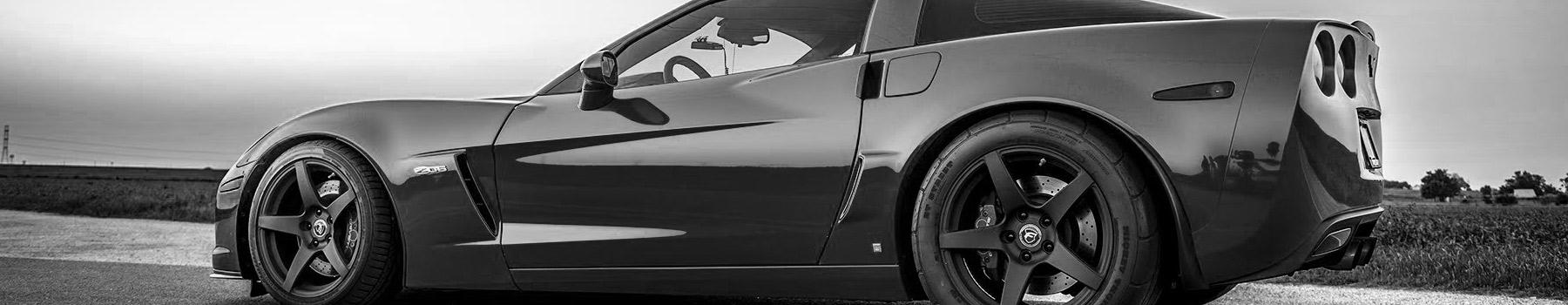 c6 corvette 2005-2013