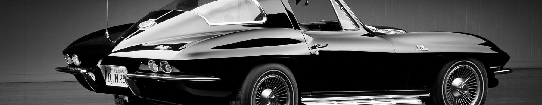c2 corvette 1963-1967